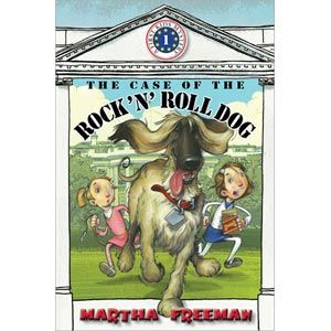 First Kids Mystery Series
