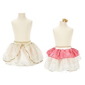 Oz the Great and Powerful Glinda Runway Tutu