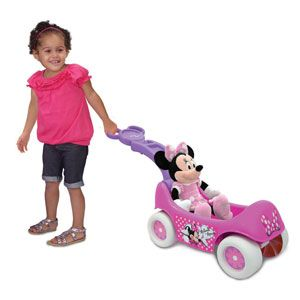 Disney Minnie Mouse Bow-tique Happy Hauler