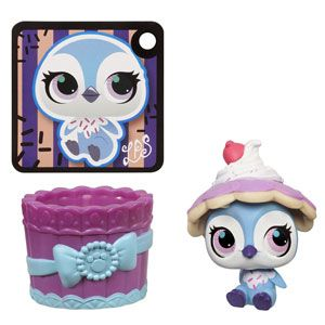 Littlest Pet Shop Sweetest Hide & Sweet Penguin