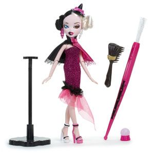 Bratzillaz Magic Night Out Cloetta Spelletta