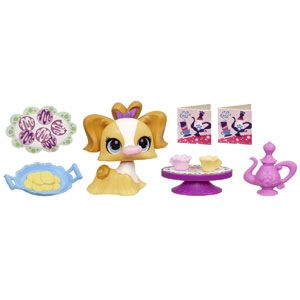 Littlest Pet Shop Sweetest Treats and Tea Shop