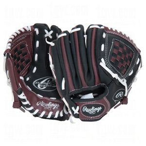 Players Series 9-inch Youth T-Ball Glove