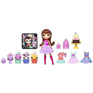 Littlest Pet Shop Sweetest Sugar Chic Shoppe