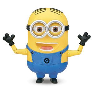 Despicable Me 2 Minion Dave