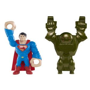 Man of Steel Quick Shots Flight Striker Superman