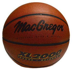 MacGregor XL-2000 Basketball