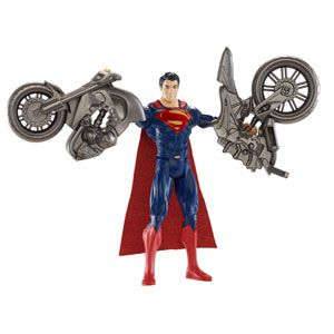 Man of Steel Figure Assortment