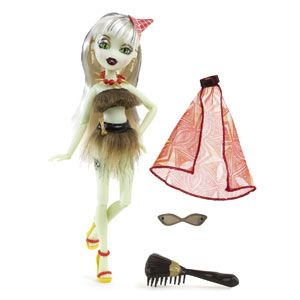Bratzillaz Midnight Beach Sashabella Paws