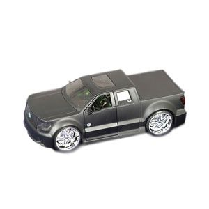 DUB Garage Die-Cast Metal Collection Ford F-150