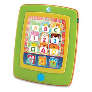 B Kids ABC Touch Pad