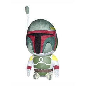 Super Deformed Boba Fett