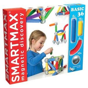 SmartMax Magnetic Discovery Basic 36