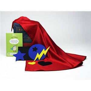 Cape Party Pack