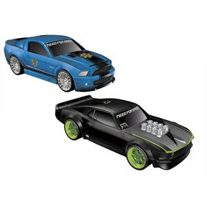 Need for Speed Pursuit Set Ford