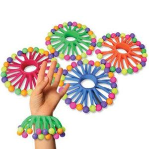 Birthday Party Goody Bag Toys