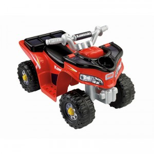 Power Wheels Kawasaki Lil' Quad
