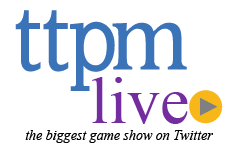 TTPMlive - The biggest game show on Twitter